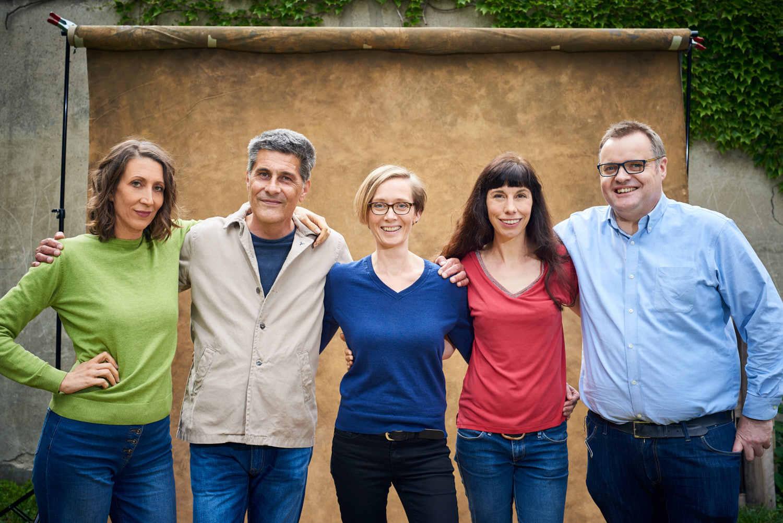 Wortgruppe ist eine Autorengruppe aus Berlin
